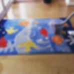 Bathroom mat steam cleaning in Cape Town