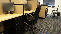 Office chair cleaning, office carpet cleaning in Cape Town