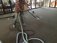 Carpet cleaning in Atlantic Beach Estate, Melkbosstrand