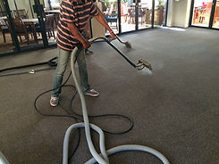Conference room carpet cleaning in Cape Town