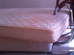 Mattress steam cleaning in Cape Town