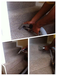 Carpet cleaning in Oranjezicht, Cape Town