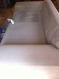 Upholstery cleaning in Minerton and Royal Ascot, Cape Town