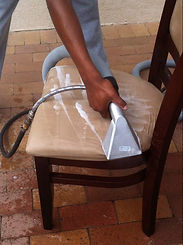 Chair cleaning in Cape Town
