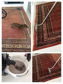 Rug cleaning in Milnerton and Royal Ascot, Cape Town