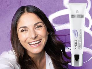 LR Zeitgard Instant Skin Perfector ile Anında Kalıcı Pürüssüz Bir Cilt