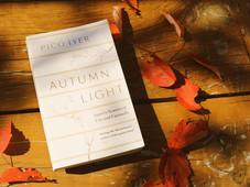 "Pico Iyer ""Autumn Light"""