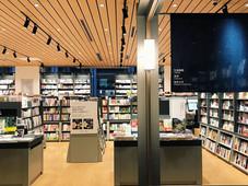"Bookstore Recommendation 誠品書店 ""eslite bookstore"""