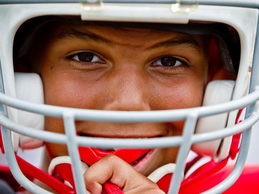 3 reasons why your child should play youth football