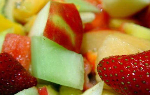20 nutritious snacks for football players