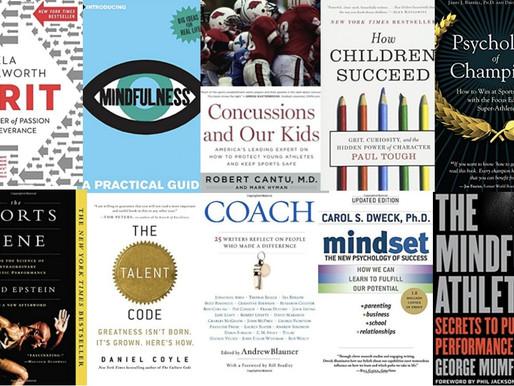 The 10 Essential Books Sports Parents Should Read