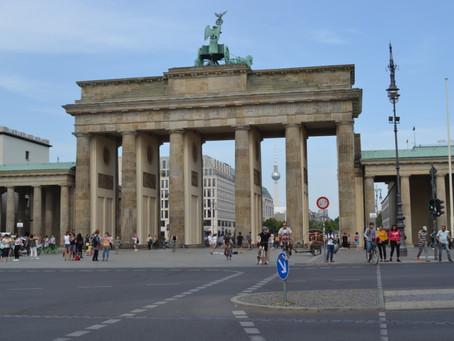 West Berlin Adventures - Circa '82