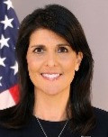 What's Nikki Haley (Nimrata Randhawa) Up To Now?