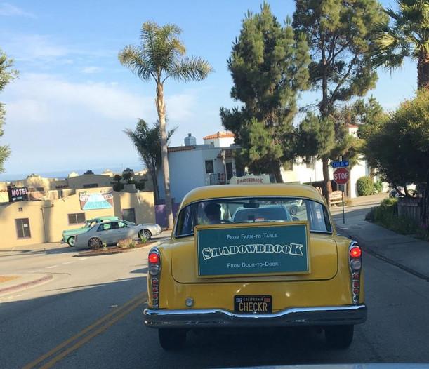 The Original Checker Cab?