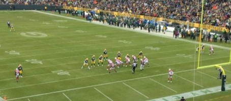 Rodgers-Green Bay Controversy isn't good for Packer fans