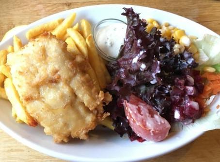 Bebbi's Restaurant Review (Grindelwald, Switzerland)