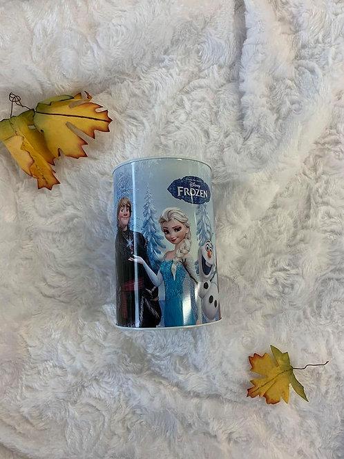 Sparkasse Disney Frozen Eiskönigin Elsa NEU