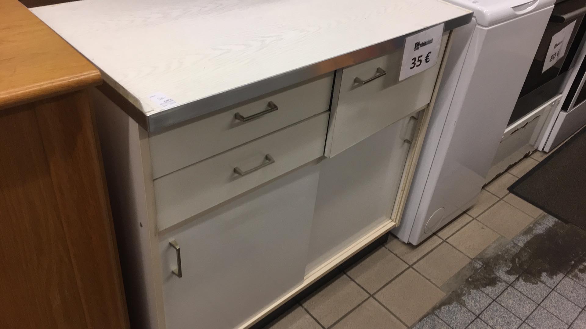 Küchenkommode