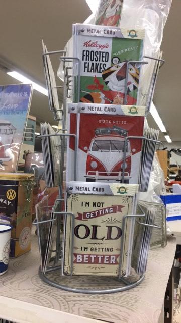 Postkarten etwas anders