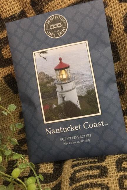 BRIDGEWATER Duftsachet nantucket Coast