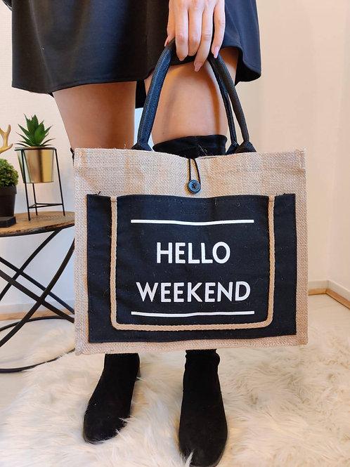 Einkaufstasche - Nour