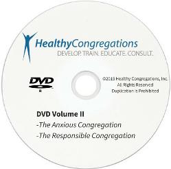 DVD Volume II