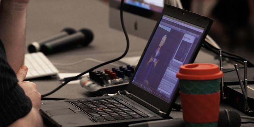 2021 September - November Online Workshop Facilitator Training