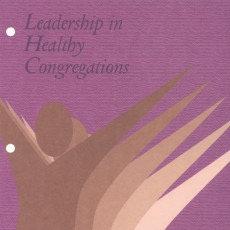 Workshop 3: Leadership in Healthy Congregations