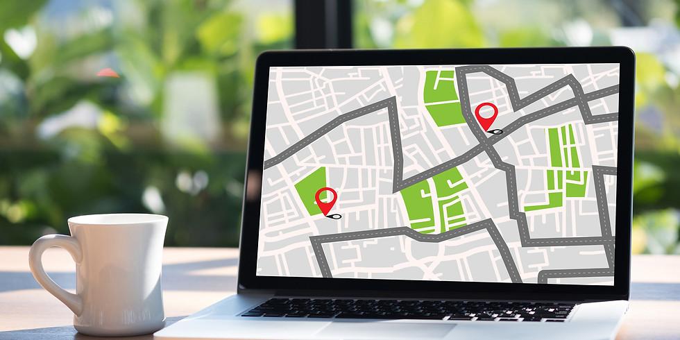 GPS for Leadership ~ Mondays/Online