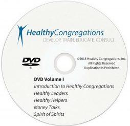 DVD Volume I