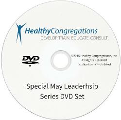 May Leadership Series DVD