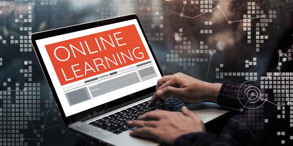 2021 July-August Online Workshop Facilitator Training