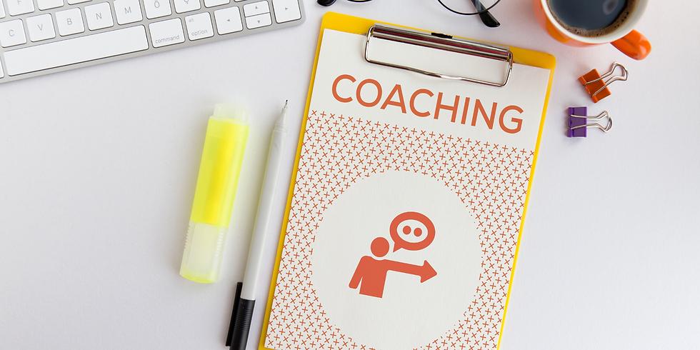 Coaching/Consultation