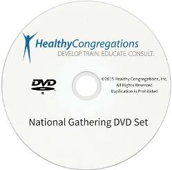 National Gathering DVD