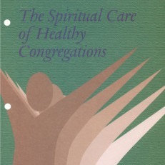 Workshop 6: The Spiritual Life of Healthy Congregations