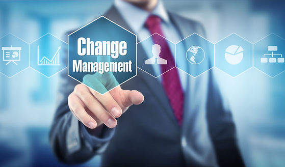 Change Management | gestione del cambiamento