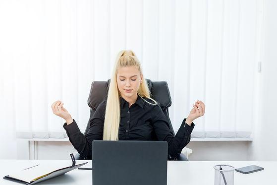Mindfulness in azienda