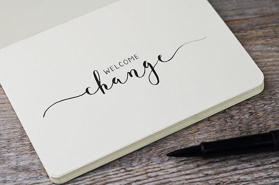 Cambiamento Coaching