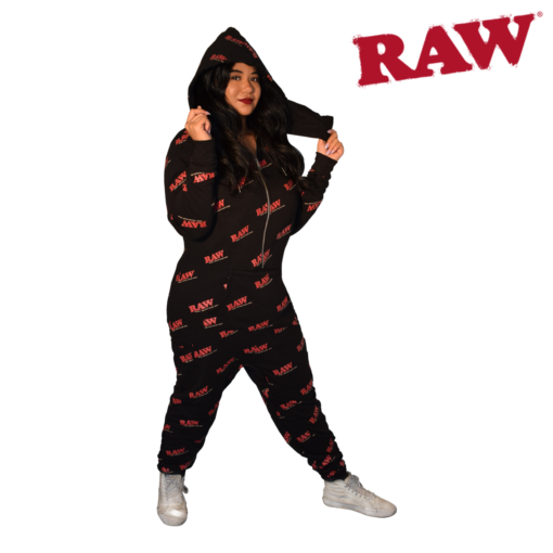 RAW® - Onesie - Medium