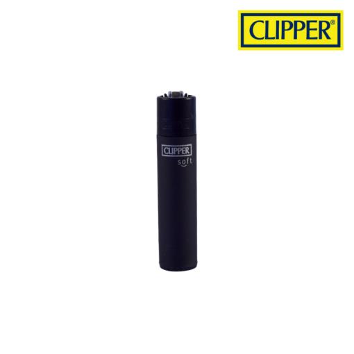 Clipper® - Soft - Solid Black - Lighter