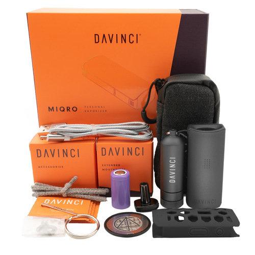 DaVinci - MIQRO - Explorers Collection