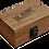 Thumbnail: RAW® - Classic Rosewood Smokers Box