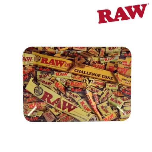 RAW® - Mix - Rolling Tray - Mini