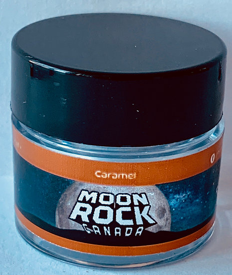 Moonrock - Caramel - 1 Gram - Jar