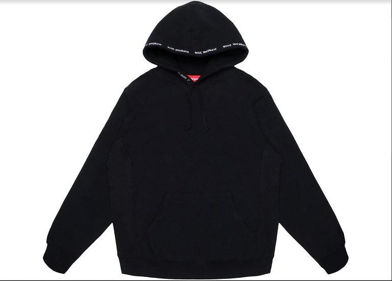 Supreme® - Channel Hooded Sweatshirt - SS18
