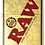 Thumbnail: RAW® - Zippo® Lighter - Gold