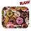 Thumbnail: RAW® - Rolling Tray - Donut - Large