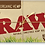 Thumbnail: RAW® - Organic Hemp - Single Wide - Double Window - Rolling Papers