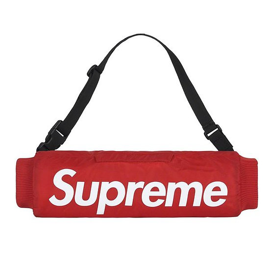 Supreme® - Handwarmer - Red - FW18A18