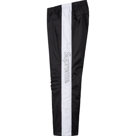 Supreme® - Taped Seam Pant - BLACK - Large - SS19P12
